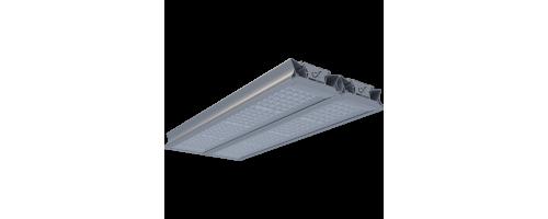 Светильник светодиодный ALPES-S28000-Н 240вт IP67 консольный