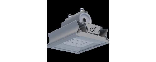 Светильник светодиодный ALPES-S3500 30вт IP67 консольный