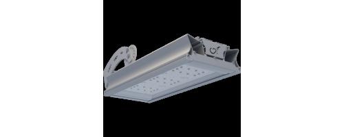 Прожектор светодиодный ДО 90вт, 10000лм, 130гр ALPES-L10000