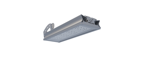 Прожектор светодиодный ДО 120вт, 14000лм, 130гр ALPES-L14000
