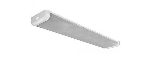 Светильник светодиодный накладной 32-36Вт 4000-4320лм IP20 ДПО51-ХХ-001