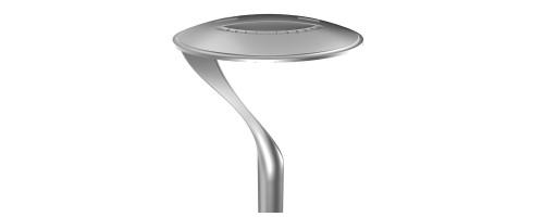 Светильник торшерный светодиодный ДТУ01-75-001-Ш