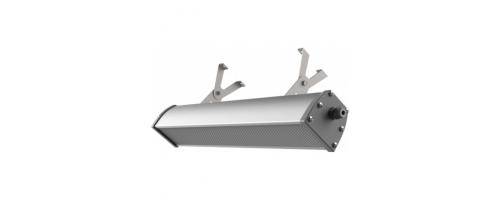 Светильник светодиодный 90вт 12600лм ДСП51-90-001-Д длиной 1000 мм