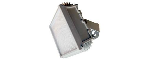 Прожектор светодиодный ДО 210Вт 29400лм IP65 ДО50-210-001-Г с оптикой (линзами) угол Г30, Г60, Г90, Ш140х70