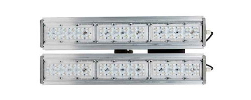 Прожектор светодиодный 310 Вт 43400 лм ДО51-310-001