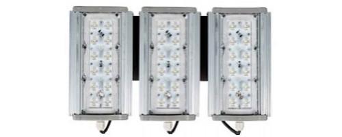 Прожектор светодиодный 160 Вт 22400 лм ДО52-160-001