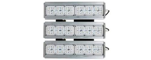 Прожектор светодиодный 310 Вт 43400 лм ДО52-310-001