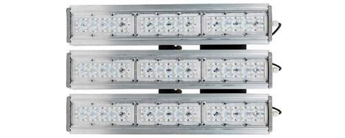 Прожектор светодиодный 460 Вт 64400 лм ДО52-460-001