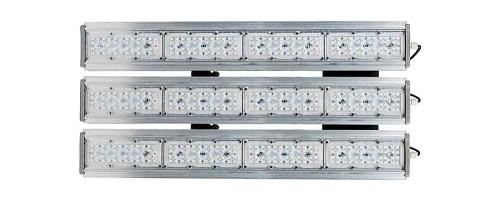 Прожектор светодиодный 620Вт 72000лм ДО52-620-001