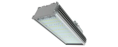 Светильник светодиодный ДКУ  55Вт 6000лм  ДКУ52-55-001-Д
