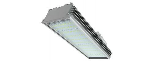 Светильник светодиодный ДКУ 75 Вт 10600 лм ДКУ52-75-001-Д