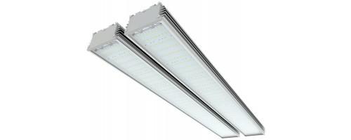 Светильник светодиодный 370 Вт 51800 лм ДКУ53-370-001-Д