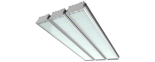 Светильник светодиодный 370Вт 51800лм ДКУ54-370-001-Д