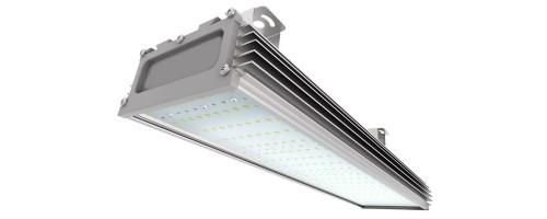 Светильник светодиодный 110Вт 15400лм ДСП54-110-001-Д