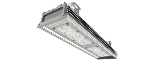 Светильник светодиодный 110Вт 15400лм ДСП54-110-001-ГXX