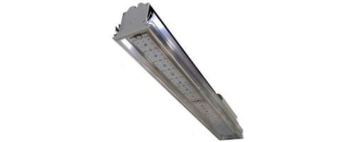 Светильник светодиодный ДКУ 120Вт 19200лм IP65 ДКУ10-120-001