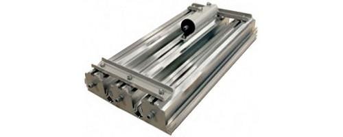 Светильник светодиодный ДКУ 180Вт 28800лм IP65 ДКУ10-180-001