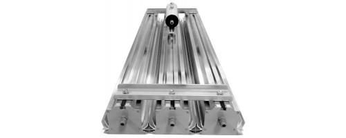 Светильник светодиодный ДКУ 360Вт 57600лм IP65 ДКУ10-360-001