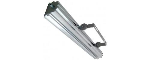Прожектор светодиодный ДО 120Вт 19200лм IP65 ДО10-120-001