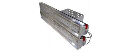 Прожектор светодиодный ДО 240Вт 38400лм IP65 ДО10-240-001