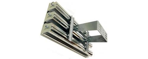 Прожектор светодиодный ДО 360Вт 57600лм IP65 ДО10-360-001