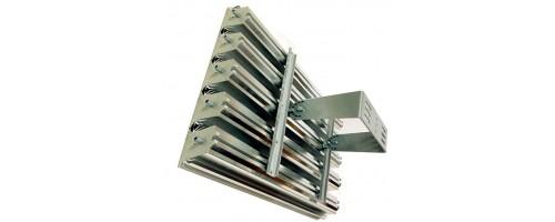 Прожектор светодиодный ДО 600Вт 96000лм IP65 ДО10-600-001