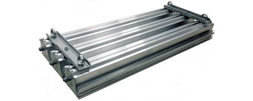 Промышленный светодиодный светильник 360Вт 57600лм IP65 ДСП20-360-001