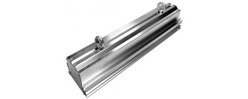 Промышленный светодиодный светильник 78Вт 12480лм IP65 ДСП20-78-001 IP65