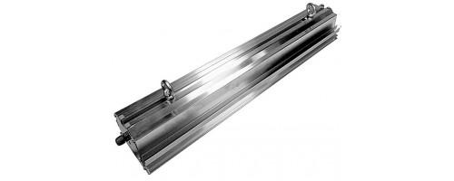 Промышленный светодиодный светильник 90Вт 14400лм IP65 ДСП20-90-001