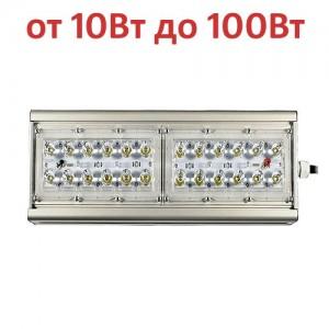 Прожектор светодиодный  10 Вт ... 100 Вт (18)