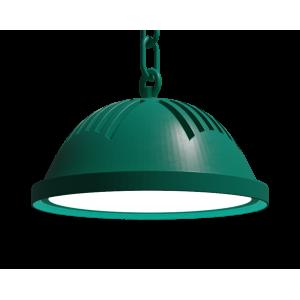 Светильники светодиодные промышленные