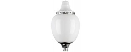 Светильник торшерный светодиодный 40Вт 2760лм ДТУ 06-40 Лотос LED