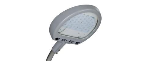 Светильник светодиодный GALAD Омега LED-40-ШБ/У50