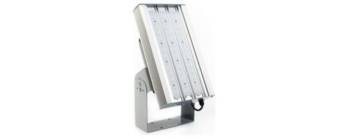 Прожектор светодиодный ДО  90Вт 9447лм IP65 SVT-P-Stark-90W-ХХ