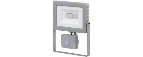 Прожектор светодиодный ДО  30Вт 2400лм IP44 СДО 07-30Д с ИК датчиком