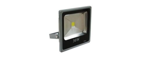 Прожектор светодиодный ДО  30Вт 2400лм IP65 ДО-30 LL-273