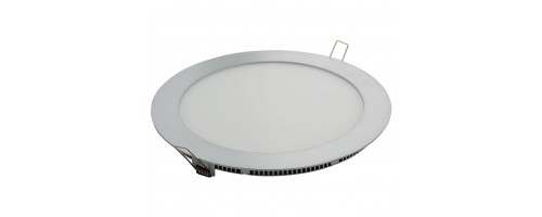 Светильник светодиодный встраиваемый ДВО-16Вт 1280лм AL500 белый Feron