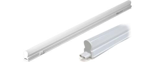 Светильник светодиодный линейный 18Вт 1600лм ДПО-18w AL5028 алюминий Feron