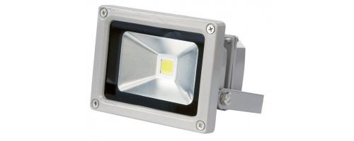 Прожектор светодиодный ДО  20Вт 1710лм IP65 ДО-20 1001283
