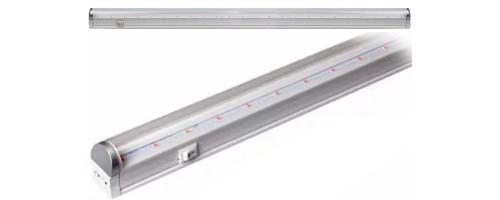 Светильник светодиодный 36Вт 3000лм 4000K ДПО-36w PWP-C2 линейный