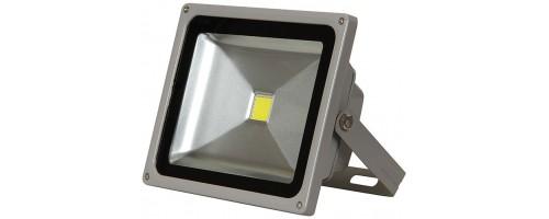 Прожектор светодиодный ДО  30Вт 2565лм IP65 ДО-30 1001290