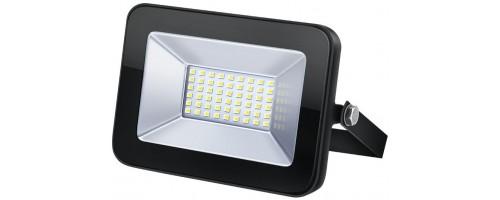 Прожектор светодиодный ДО  50Вт 3080лм IP66 ДО-50 5001473 SMD