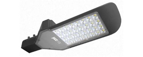 Светильник светодиодный ДКУ  50Вт 5600лм 5000К IP65 PSL 02 GR