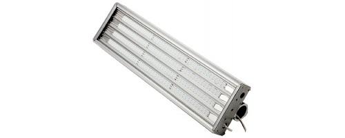 Светильник светодиодный ДКУ 200 Вт 24000 лм IP65