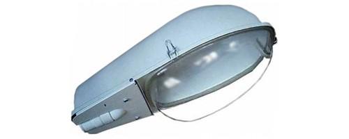 Светильник уличный ЖКУ 06-250-001 консольный