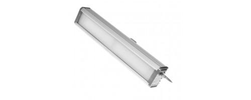 Светильник светодиодный ДКУ 68 Вт 8000 лм IP65