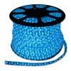 Дюралайт LEDх36/м синий 2х жильный