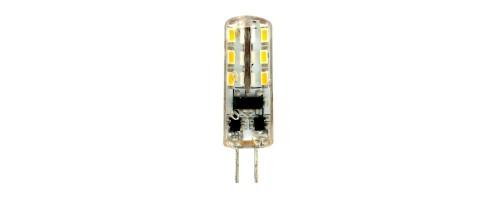 Лампа светодиодная5Вт 480лм G4  4К