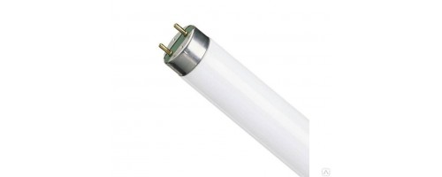 Лампа люминесцентная ЛЛ 58Вт G13 TLD 58w/765 Philips