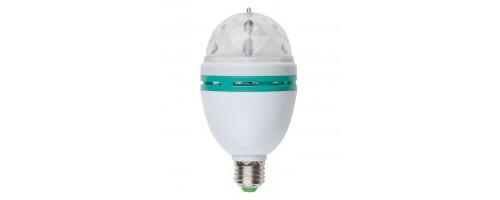 Светодиодный светильник-проектор